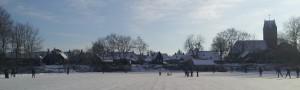 ijsbaanbreed
