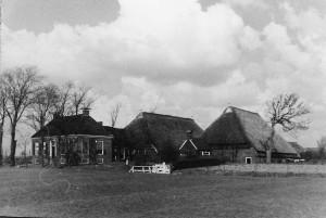 boerderij Hofman nu G. Broekhuizen