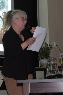 Hilda Groeneveld