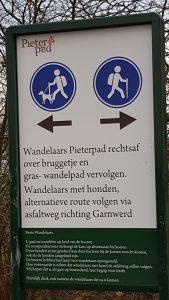 wandelpad-garnwerd-winsum